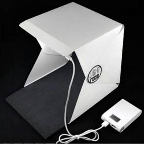 Mini portable photography box 02