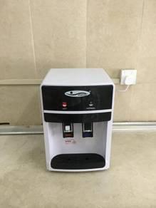 YBA06.389-18 H0Ot & Warm Water Dispenser