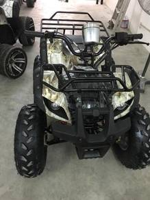 ATV 125cc Atv ffh motor NEW 2018