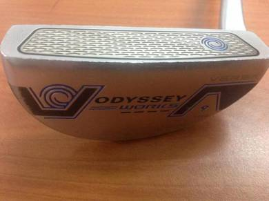 Golf Odyssey Works Putter