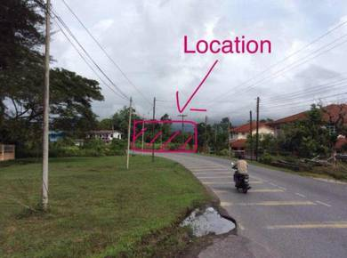 Vacant Land for Rent Opposite JPJ SIBU
