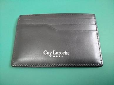 Card Holder (Guy Laroche)
