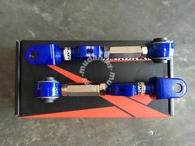 Hardrace rear camber kit for HONDA CRV 07-16'