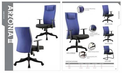 Office Chair (ARZONIA II SERIES)