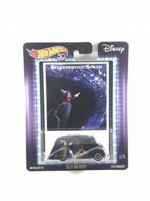Hotwheels Disney Deco Delivery #2 Mickey Mouse