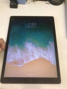 Infg Apple iPad Pro 1st Gen. Retina Space Gray 128