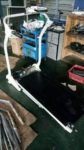 Treadmill & exercise equitment repair and service