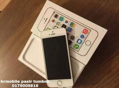 5s 16gb-set ll iphone ori