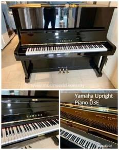 Yamaha Upright Piano U3-E Imported Japan