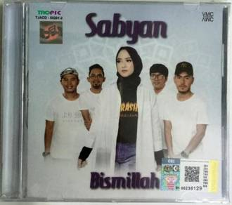 Sabyan Bismillah CD