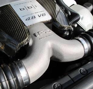 OFFICIAL IPD Porsche 958 970 Turbo Intake Plenum
