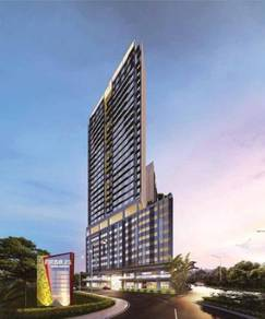 72 MKH NEXUS 770~1000sf 2~3 Room 2 Bath 2 Car Park HOC 2019 Kajang 96