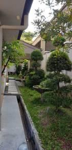 Semi-D House Bandar Mahkota Cheras