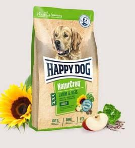 Happy Dog Natur Croq Lamb Dog Food 15KG