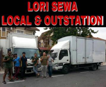 Lorry Rental Service Home Office Mover Lori Sewa