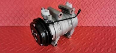 Isuzu D-Max 13 4x4 Aircond AC Compressor