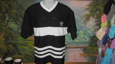 Vintage 90an adidas jersey sze XL
