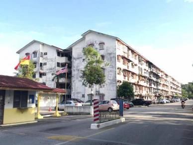 Apartment Taman Setia Balakong, Good Location