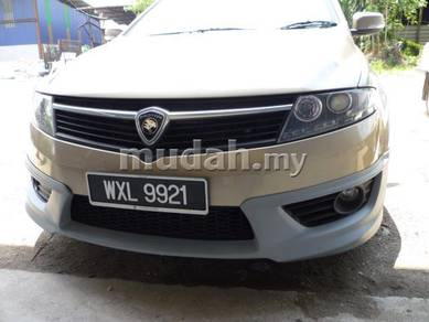 Proton Preve Exclusive Bodykit PU