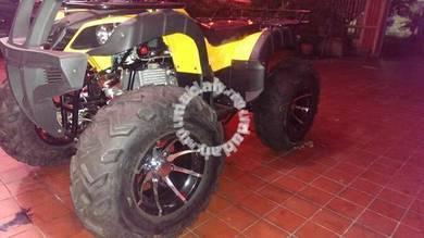 ATV200cc