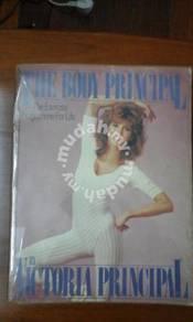 The body principal