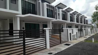 Saujana KLIA kota warisan for rent 4R4B sepang