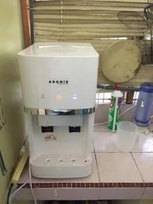 W105.Hoot & Cold Alkaline Water Dispenser