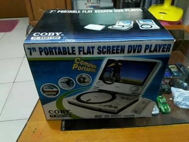 Urgent Sell Dvd Player (ori)