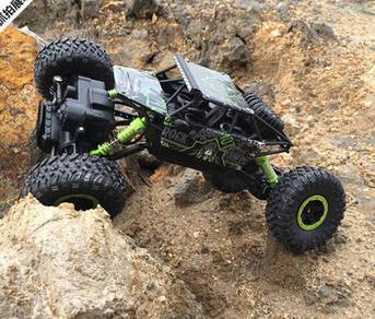 RC Rock Crawler 4WD
