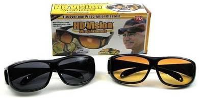 HD Sunglasses cermin mata anti silau spec