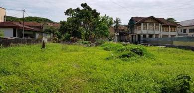 Residential Bungalow Land 26000sf Pulau Tikus Georgetown Rare