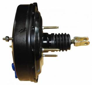 Brake boosterproton saga 8