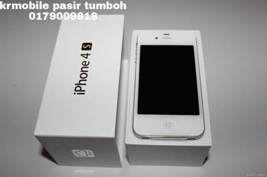 Iphone 4s 32/64gb murahh