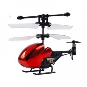Mini 4CH shatterproof mini RC helicopter RC Drone