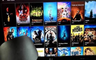 Updated 9900+ tv box live android hd tvbox up iptv