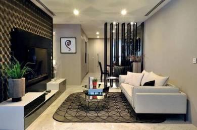 New Luxury Apartment 2 Car Park