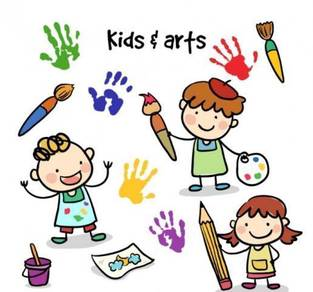 Art & Crafts Classes for kids