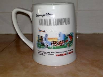 Cawan Anchor mug cup