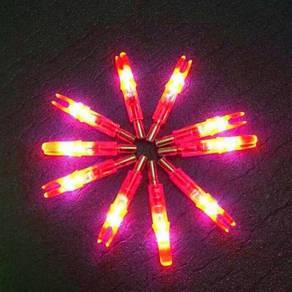 Archery Outdoor Hunting Bow Arrow Nock Led Light