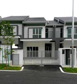 [FACING PLAYGROUND] 2 Storey Terrace House, Nilai Impian, Nilai
