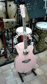 (Gitar Akustik Elektrik) DML(S)1440