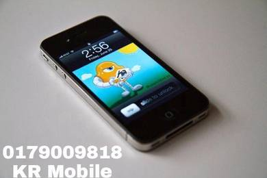 Iphone -4s ori-16gb