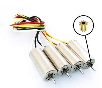1 PC 1022 2S Brushed Motor (CCW) 1022B