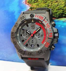LUMINOX Navy Seal Chrono XS.3581EY Special Edition