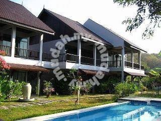 Villa Molek Langkawi