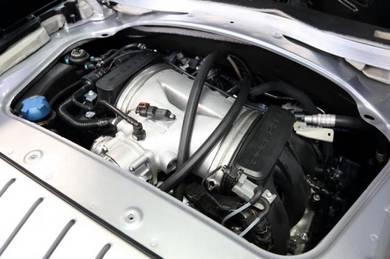 OFFICIAL IPD Porsche 981 DFI 2.7 3.4 Intake Plenum