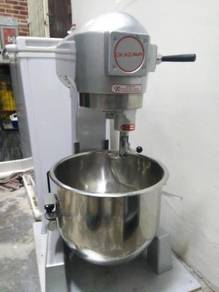 Mixer industri heavy duty
