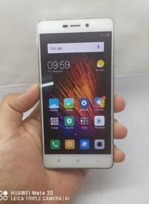 Xiaomi redmi - 3- 4GLTE 32GB