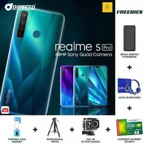 RealMe 5 PRO (8GB/128GB/4 kamera)