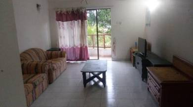 Appartment baiduri kijal